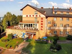 Hotel GORAL Námestovo