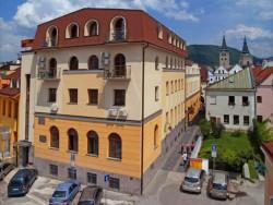 Hotel GRAND Žilina (Zsolna)