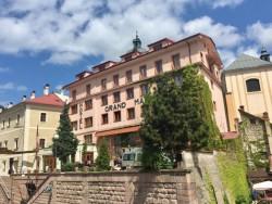 Hotel GRAND MATEJ Banská Štiavnica (Selmecbánya)