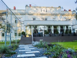 Hotel GRANIT Piešťany - Kurinstitut Piešťany (Pistyan)