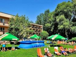Hotel HARMONIA Piešťany - Banka