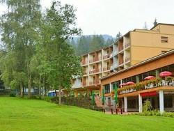 Hotel HRABOVO Ružomberok (Rózsahegy)