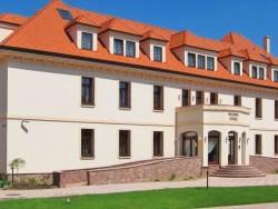 Hotel HRADNÁ STRÁŽ Topoľčianky