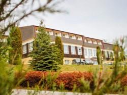 Hotel HRÁDOK Jelšava (Jolsva)