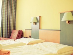 Hotel HRÁDOK #6