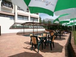 Hotel HUBERT Vital Resort #2