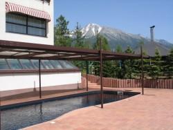 Hotel HUBERT Vital Resort #18