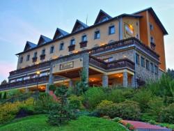 Hotel Husárik Čadca (Csaca)