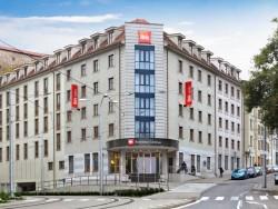 Hotel Ibis Bratislava Centrum Bratislava