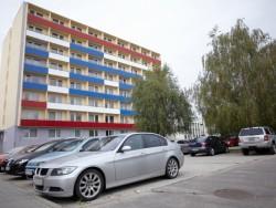 Hotel Spectrum Trnava (Nagyszombat)