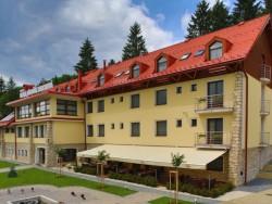 Hotel JÁNOŠÍK Terchová