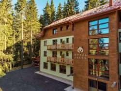 Hotel JASNÁ Demänovská Dolina