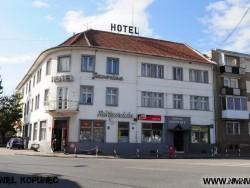 Hotel JAVORINA Nové Mesto nad Váhom