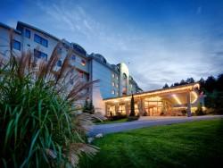 Hotel & Spa Resort KASKÁDY Sliač