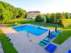 Hotel Kaštieľ Hokovce #2