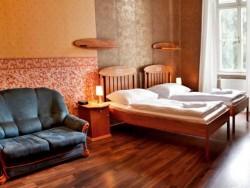 Hotel KAŠTIEĽ MOJMÍROVCE #14
