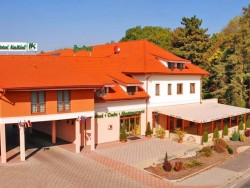 Hotel Kaštieľ Topoľčany Topoľčany