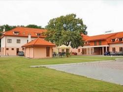 Hotel Kaštieľ Topoľčany #6