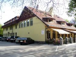 Hotel KOLIBA Trnava (Nagyszombat)