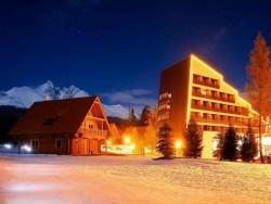 Hotel KONTAKT - Wellness hotel Stará Lesná