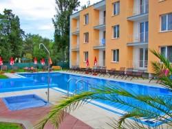Hotel KOREKT Piešťany - Banka
