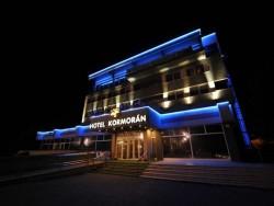 Hotel KORMORÁN Šamorín
