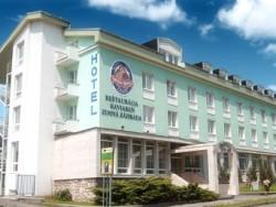 Hotel KRAS Rožňava (Rozsnyó)