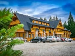 Hotel KRISTÍNA Hruštín