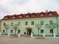 Hotel KRIVAN Kysucké Nové Mesto (Kischützneustadt)