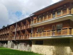 Hotel KRPÁČOVO Lopej