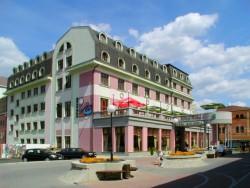 Hotel KULTURA Ružomberok