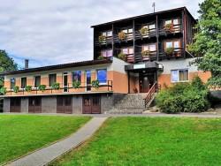 Hotel La Perla - Rekreačné stredisko Obručná #10