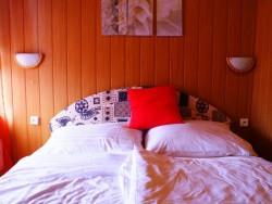 Hotel La Perla - Rekreačné stredisko Obručná #3