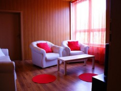Hotel La Perla - Rekreačné stredisko Obručná #2