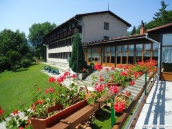 Hotel LESÁK Tajov