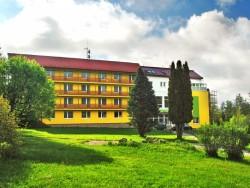 Hotel LESANA Stará Lesná (Felsőerdőfalva)