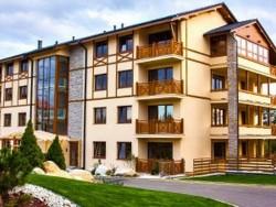Hotel Lesná - Depandance apartmány Stará Lesná