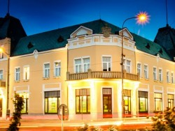 Hotel LEV Levice (Lewenz)