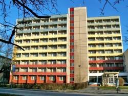 Hotel LINEAS Prešov