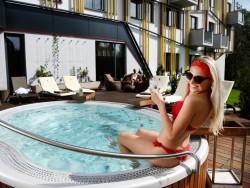 Hotel LOMNICA #10