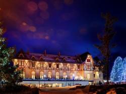 Hotel LOMNICA Tatranská Lomnica
