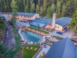 Hotel LOPUŠNÁ Dolina Svit