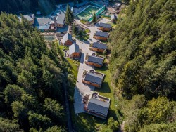 Hotel LOPUŠNÁ Dolina #2