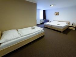 Hotel LOPUŠNÁ Dolina #12