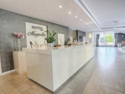 Hotel MAGNÓLIA #3