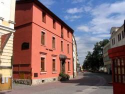 Hotel MAJOVEY Žilina