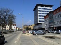 Hotel MAK Žilina (Zsolna)