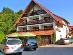 Hotel MAK Terchová