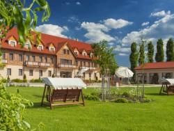 Hotel MALVAZIA Prievaly (Schandorf)