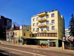 Hotel MATYŠÁK Bratislava
